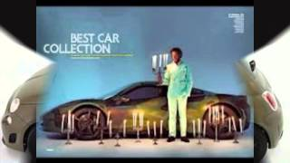 Video La miglior collezione d'auto del mondo 2012 (Best Car Collection 2012) download MP3, 3GP, MP4, WEBM, AVI, FLV Juli 2018