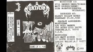 MORTICIAN- Demo 1990 [FULL Demo]