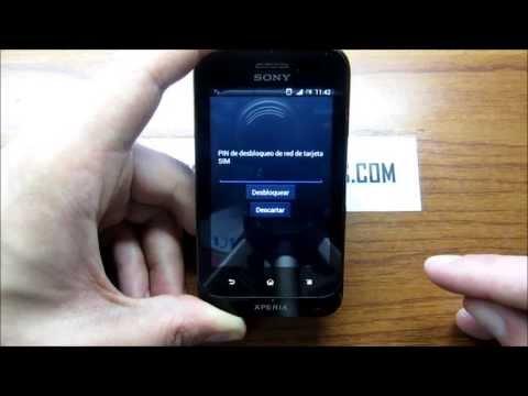 How To Unlock Sony Xperia Tipo ST21i By Unlock Code From UnlockLocks.COM