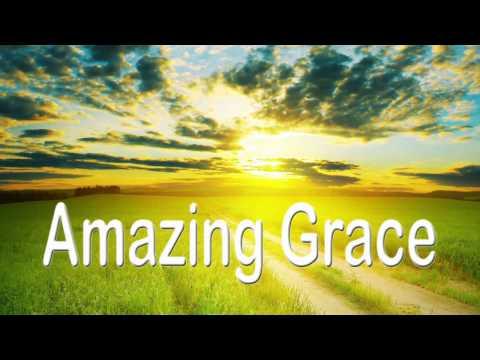 Amazing Grace - Piano Instrumental