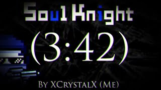 Soul Knight New Speedrun World Record! (3:42) [NORMAL MODE. Any%] | Soul Knight