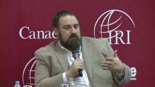 21 квітня - Третя щорічна Конференція з демократичного врядування