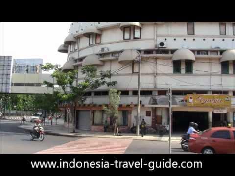 Olympic Hotel - Surabaya City - East Java - Indonesia