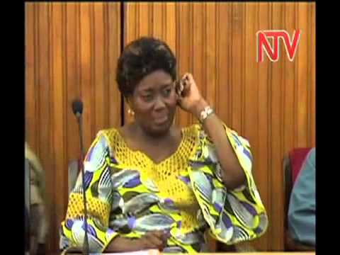 Anti-Gay bill: Speaker Kadaga promises to speed up law