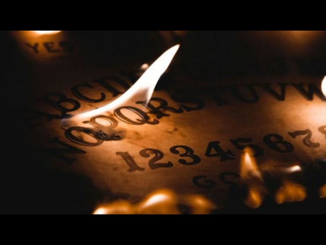 NIGHT 11 : Warning Signs of ZoZo Ouija Board Demon (How to Play Ouija Safely)