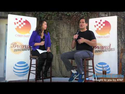 Mark Cuban: Entreprenuer vs business person