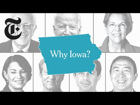 Why the Iowa Caucuses Matter | NYT News