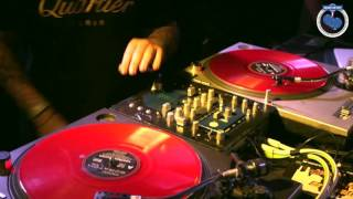 DJ Stew vs DJ K-Rai | DJing Final | RON FINAL 2015
