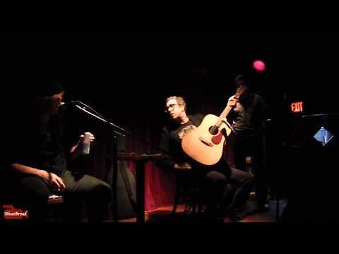 JASON RICCI & JJ APPLETON • Jumper On The Line/ Women and Whiskey • Terra Blues - NYC  8/22/17