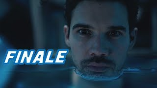 The Expanse Season 3 Finale: The Gates of Hell!!! Review, Book Deviations and Easter Eggs!!!