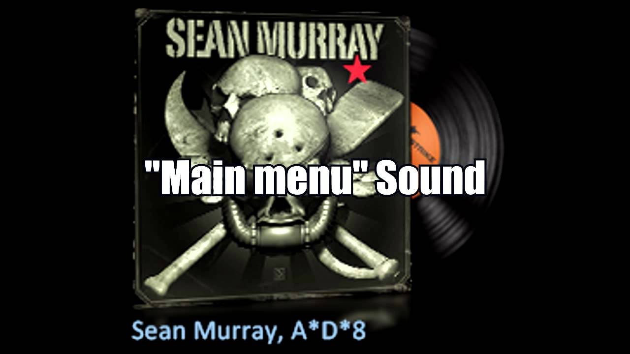 Sean Muarray - A*D*8, CS:GO Music Kits! - YouTube