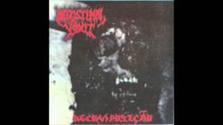 Intestinal Vomit - Necrofilia