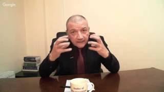 """Emisiunea """"În direct cu Sergiu Mocanu"""" din 2 noiembrie 2016"""