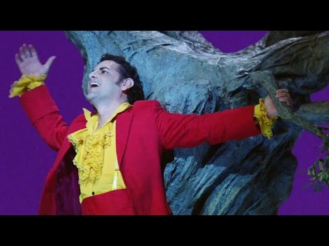 The Barber of Seville - 'Ecco, ridente in cielo' (Juan Diego Flórez, The Royal Opera)