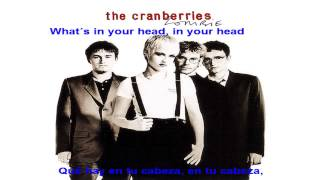 The Cranberries - Zombie - English lyrics traducida al español
