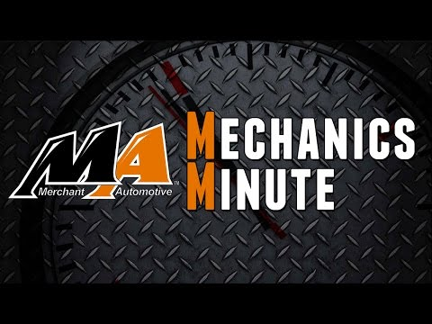 Mechanics Minute Ep. 1 - Allison Cracked Bell Housing