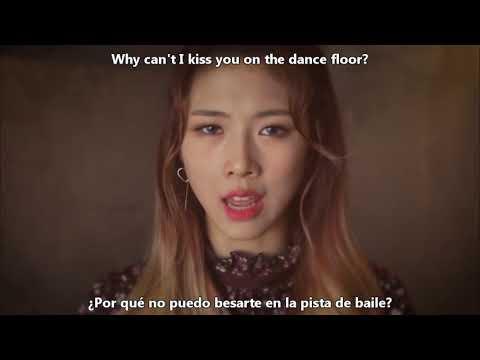 DREAMCATCHER (드림캐쳐) - Secret Love Song MV [Sub Español + Lyrics] HD