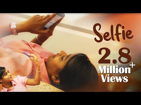 Selfie - New Tamil Short Film 2016
