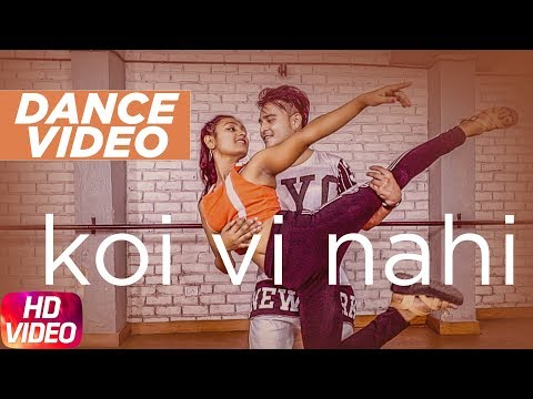 Koi Vi Nahi | Dance Video | Shirley Setia | Gurnazar | Latest Dance Song 2018 | Speed Records