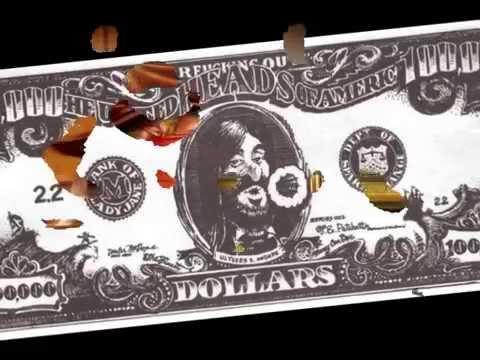 Bill the Dealer - Jeff Knabel