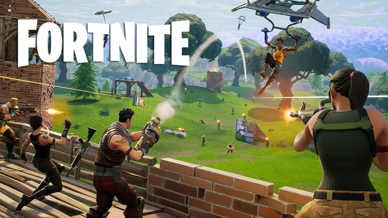 Bring on the zombie apocalypse: five reasons why survival ...  |Fortnite