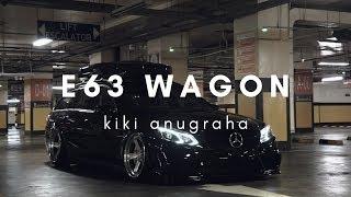 INDONESIAN MODIFIED // E63 WAGON // KIKI ANUGRAHA
