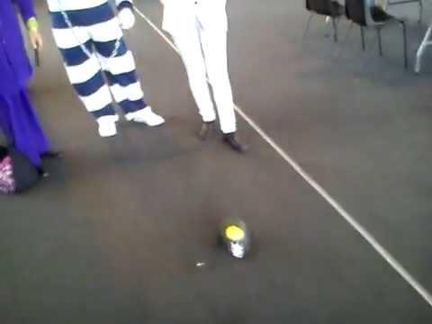 Yoshikage Kira Sheer Heart Attack Cosplay Novegro 2015 きらよしかげ