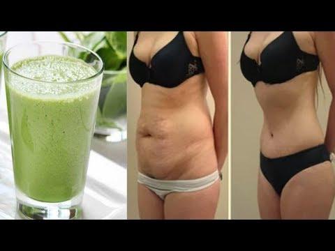 पेट की चर्बी गायब करें सिर्फ 05 ही दिनों में / Loose belly fat in 05 days with this natural drink