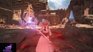 FFXIV: Anemos Weapon & Armor Quickguide - 4.25