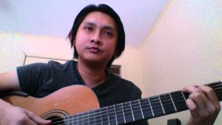 Ngai co do - Thuong Guitar
