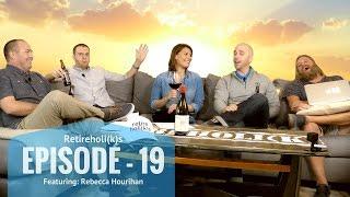 Secrets to Modern Day 401k Marketing - Retireholiks #19
