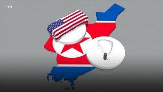 США надеется вернуть останки солдат из Северной Корее