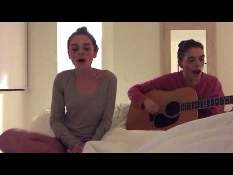 Leona Naess and Charlotte Lawrence perform
