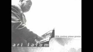 Art Tatum - Mighty Like A Rose