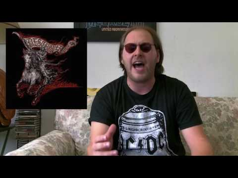 Destroyer 666 - WILDFIRE Album Review