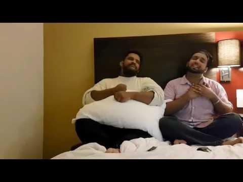 Sait Ji Song Promo Video | Hiphop Tamizha | Malaysian Cover