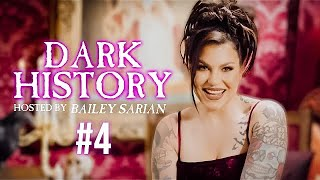 Ep #4: Andrew Jackson was the literal devil | Dark History Podcast