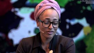 Zadie Smith: On bad girls and the complicated midlife
