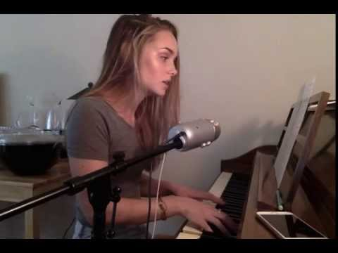 Seven Wonders - Fleetwood Mac (Cover) by Alice Kristiansen