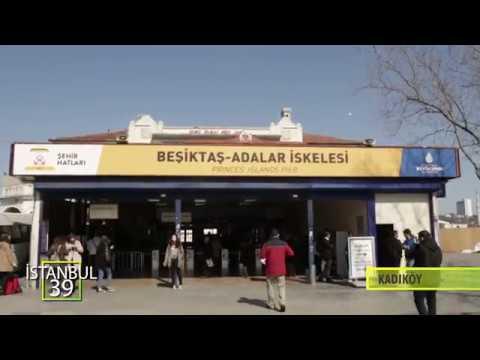 İstanbul 39 | Kadıköy