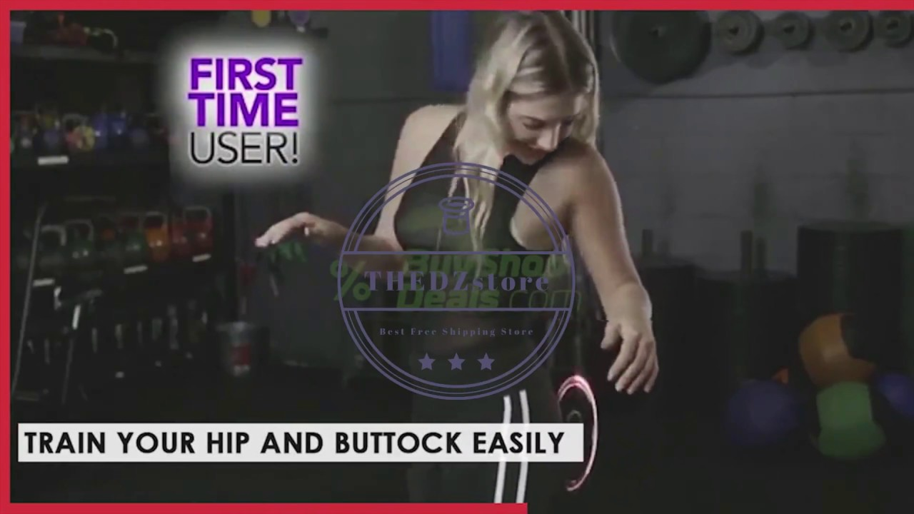048f1a172f0 THEDZstore - New EMS Intelligent Hip Trainer Buttocks Lifting Waist  Slimming Muscle Massager -