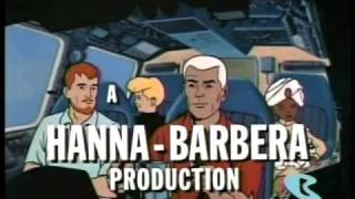 Jonny Quest intro music for the show