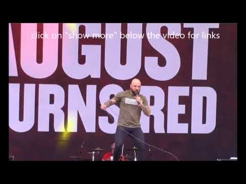 August Burns Red released new track...