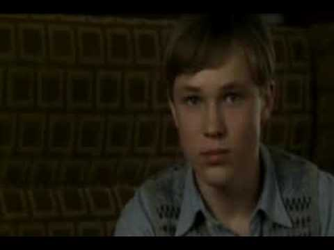 Leave Out All The Rest   Edmund Pevensie