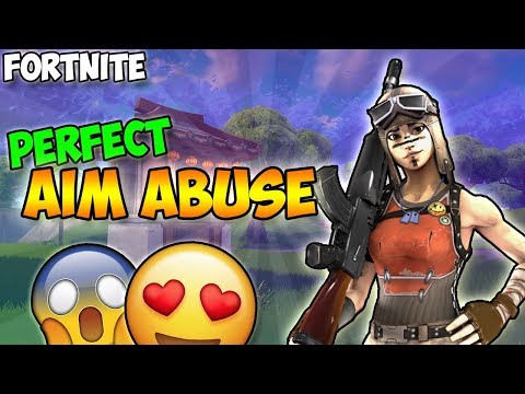Fortnite - Cronusmax *AIMBOT* Script! Best Ever Fortnite Cronusmax Aim Assist Aim Abuse (CHAPTER 2)