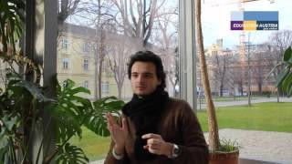 Разговор со студентом - выпуск 8. Особенности музыкального образования в Австрии