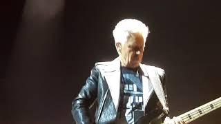 U2 01/09/2018 Berlin - Red Flag Day