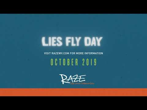 Lies Fly Day