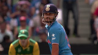 Paytm Freedom Series - India vs South Africa: Will Kohli Tame the Steyn Gun?