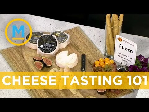 Everything to know about cheese tasting ahead of the Canadian Cheese Awards | Your Morning